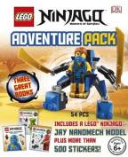 Lego Ninjago: Adventure Pack