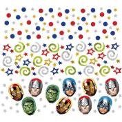 Avengers Foil Confetti Value Pack