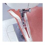 Juki Concealed Zipper Foot For Models HZL-E80, E70 & E61