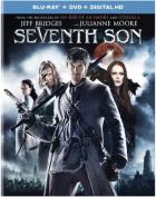Seventh Son (Blu-ray/UV) [Region B] [Blu-ray]