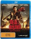 Dead Rising: Watchtower [Region B] [Blu-ray]