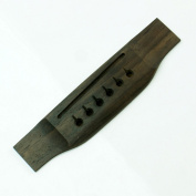 (G29) Replacement General style Acoustic Guitar Bridge ,Rosewood USA