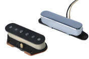 Nordstrand NVT A3 Guitar Pickup Set - Telecaster Replacement