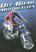 Off-Road Motorcycles (Torque Books