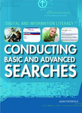 Conducting Basic and Advanced Searches (Digital and Information Literacy)