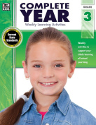 Complete Year, Grade 3