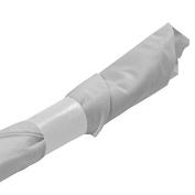 Perfect Stix Napkin Band, 3.8cm x 11cm , White