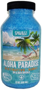 Spazazz SPZ-303 Hawaii Aloha Paradise Destination Crystals Container, 650ml