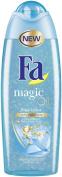 Fa Magic Oil Blue Lotus Shower Gel 250 ml / 8.3 fl oz