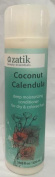 Coconut Calendula Deep Moisturising Conditioner 320ml