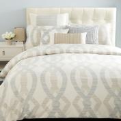 Oake Bedding, POLARIS Twin Duvet Cover