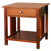 DonnieAnnie Company Hollydale End Table