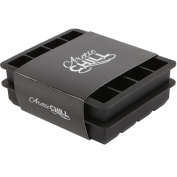 Arctic Chill Ice Cube Tray - 2 Pack - 2.5cm Cubes Keep Your Drink Cooled for Hours