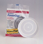Presto Powercup Concentrator 2 packs of 8