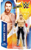 SAMI ZAYN - WWE SERIES 50 MATTEL TOY WRESTLING ACTION FIGURE