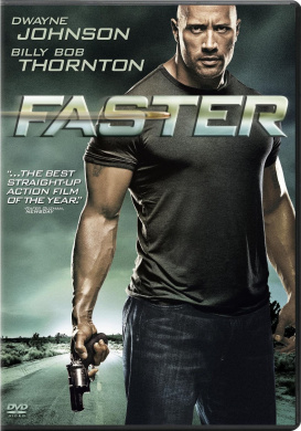 FASTER O/T) [DVD_Movies]