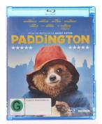 PADDINGTON (Blu-Ray) [Region B] [Blu-ray]