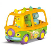 Play To Learn Sing To Learn Bunny Bus