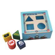 Thomas & Friends Sorting Box