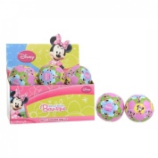 Veka Baby Products-Minnie Mouse 'Bow-Tique' Soft play balls from Disney