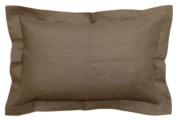 Cushion cover Linnen 40x60 cm taupe