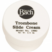 Bach Trombone Lubricants Trombone Slide Cream