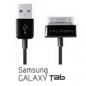 3m (EXTRA LONG) USB Data Cable Cord Charger for Samsung Galaxy Tab 1, 2 10.1, Note Tablet GT-N8013