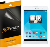 [3-Pack] SUPERSHIELDZ- Anti-Glare & Anti-Fingerprint (Matte) Screen Protector For Trio AXS 20cm Tablet + Lifetime Replacements Warranty [3-PACK] - Retail Packaging