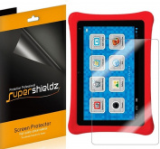 [3-Pack] SUPERSHIELDZ- Premium Anti-Glare (Matte) Screen Protector For Nabi 2 18cm Tablet + Lifetime Replacements Warranty [3-PACK] - Retail Packaging