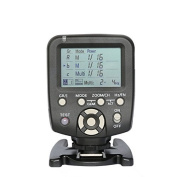 YONGNUO YN560-TX LCD Flash Trigger Remote Controller for Nikon and YN560-III With Wake-up function for Nikon cameras