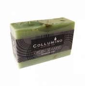 Green Seaweed Natural Herbal Aromatherapy Spa Soap Original Soap Bar 100g Made with Pure Essential Oils