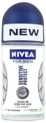 NIVEA MEN Sensitive Protect 48H Anti-Perspirant 40ml Pack of 3