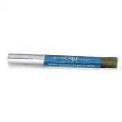 Eye Care Cosmetics Jumbo Waterproof Eyeshadow, Moss 3.25 g