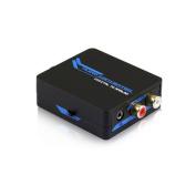 121AV Digital to Analogue Audio Converter