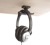 Elevation Lab-The Anchor - Under-Desk Headphone Stand Mount