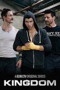 Kingdom S1 [DVD_Movies] [Region 4]
