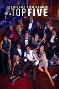 Top Five [DVD_Movies] [Region 4]