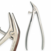 Orthodontic Pliers Boehm Pliers for Telescopic Crowns dental Instruments # 03913, PTL