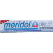 Méridol Gums Protection Whiteness Toothpaste 75ml