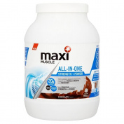 Maximuscle All in One - Chocolate
