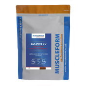 AVI-Pro XV 83% Whey Protein concentrate 2kg