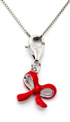 Orphelia Children's and Teenager's Necklace 925 Sterling Silver ZH - 6059