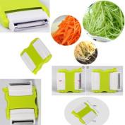 Vegetable/Fruit Shred & Peel