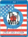The Who [Region B] [Blu-ray]