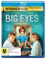 Big Eyes [Region B] [Blu-ray]