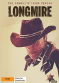 Longmire: Season 3 [Region 4]