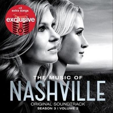 The  Music of Nashville: Season 3, Vol. 2 *