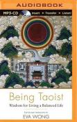 Being Taoist [Audio]