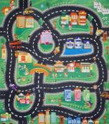 Kids Car Playmats