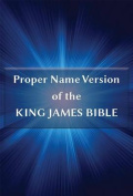 Study Bible-OE-Proper Name Version of King James